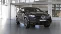 Mercedes-Benz Mercedes-AMG GLE 53 4MATIC+ купе (мод. год - 2021)