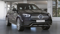 Mercedes-Benz Mercedes-Benz GLE 400 d 4MATIC Luxury