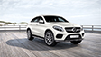 Mercedes-Benz GLE 350 d 4MATIC Купе