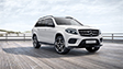 Mercedes-Benz GLS 400 4MATIC Особая серия
