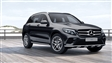 Mercedes-Benz GLC 250 4MATIC Особая серия