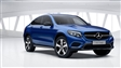 Mercedes-Benz GLC 250 4MATIC купе
