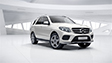 Mercedes-Benz Mercedes-Benz GLE 350 d 4MATIC Grand Edition