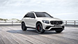 Mercedes-Benz Mercedes-AMG GLC 63 S 4MATIC+ ОС