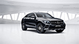 Mercedes-Benz Mercedes-AMG GLC 43 4MATIC купе ОС