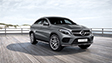 Mercedes-Benz Mercedes-Benz GLE 350 d 4MATIC Coupe Limited Edition
