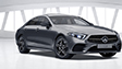 Mercedes-Benz CLS 350 d 4MATIC Sport Купе