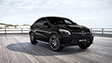 Mercedes-Benz Mercedes-AMG GLE 43 4MATIC Coupe
