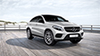 Mercedes-Benz Mercedes-Benz GLE 350 d 4MATIC Coupe