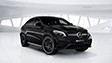 Mercedes-Benz Mercedes-Benz GLE 400 4MATIC Coupe