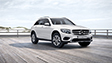 Mercedes-Benz Mercedes-Benz GLC 250 4MATIC ОС