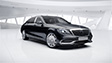 Mercedes-Benz Mercedes-Maybach S 450 4MATIC