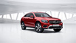 Mercedes-Benz Mercedes-Benz GLC 250 4MATIC купе