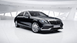 Mercedes-Benz Mercedes-Maybach S 560 4MATIC