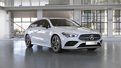 Mercedes-Benz Mercedes-Benz CLA Shooting Brake Sport