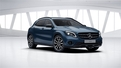 Mercedes-Benz Mercedes-Benz GLA 250 4MATIC Urban Night Edition