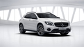 Mercedes-Benz Mercedes-Benz GLA 200 Urban Night Edition