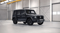 Mercedes-Benz Mercedes-Benz G 400 d STRONGER THAN TIME Edition