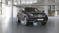 Mercedes-Benz Mercedes-Benz GLS 400 d 4MATIC Luxury (рос. пр-ва)