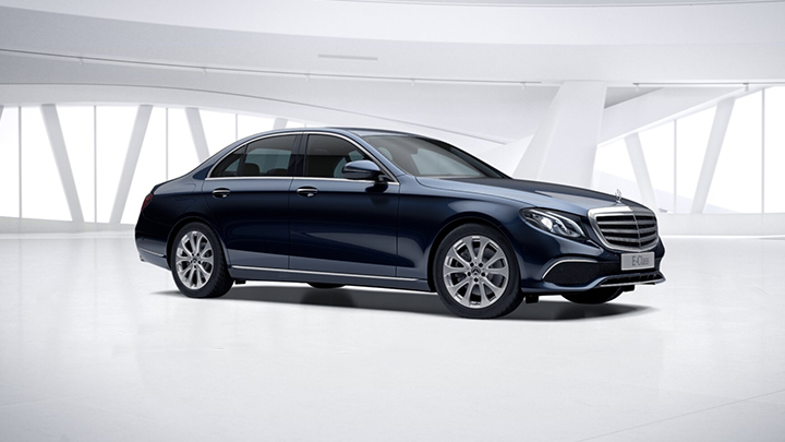 Mercedes-Benz E 220 d 4MATIC Exclusive