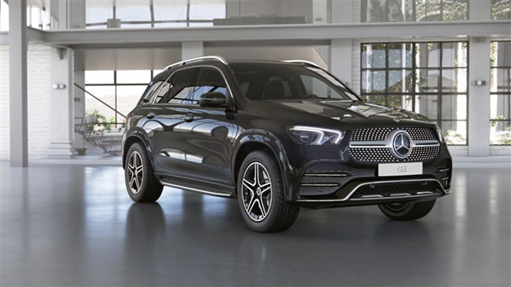 Mercedes-Benz GLE 450 4MATIC Sport Plus (рос. пр-ва)