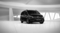 Mercedes-Benz V-Class AVANTGARDE V 250 d extra long FL